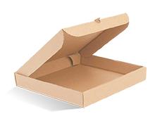 Фото Коробка для пиццы 300х300х40